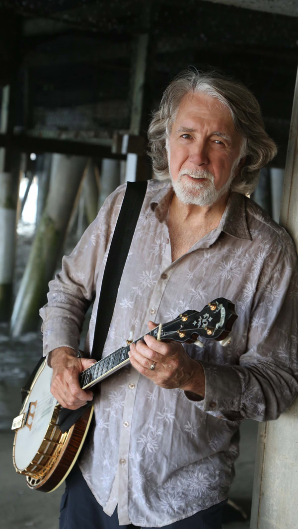 John McEuen & The String Wizards Coming to Fowler Center