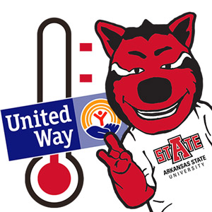 McDaniel and Thompson Lead United Way Drive