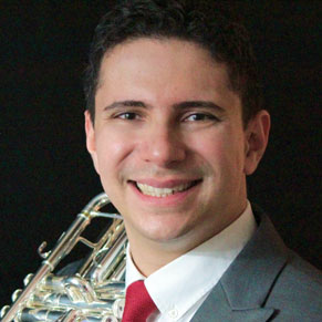 Simoes Returns to South to Teach Trumpet
