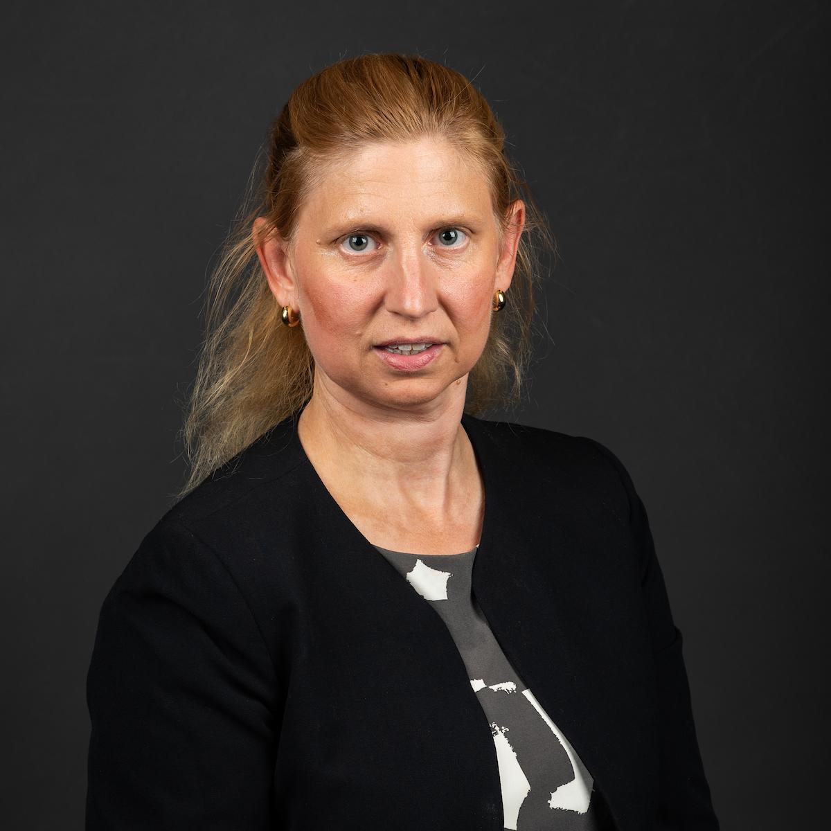 Kristin Flachsbart