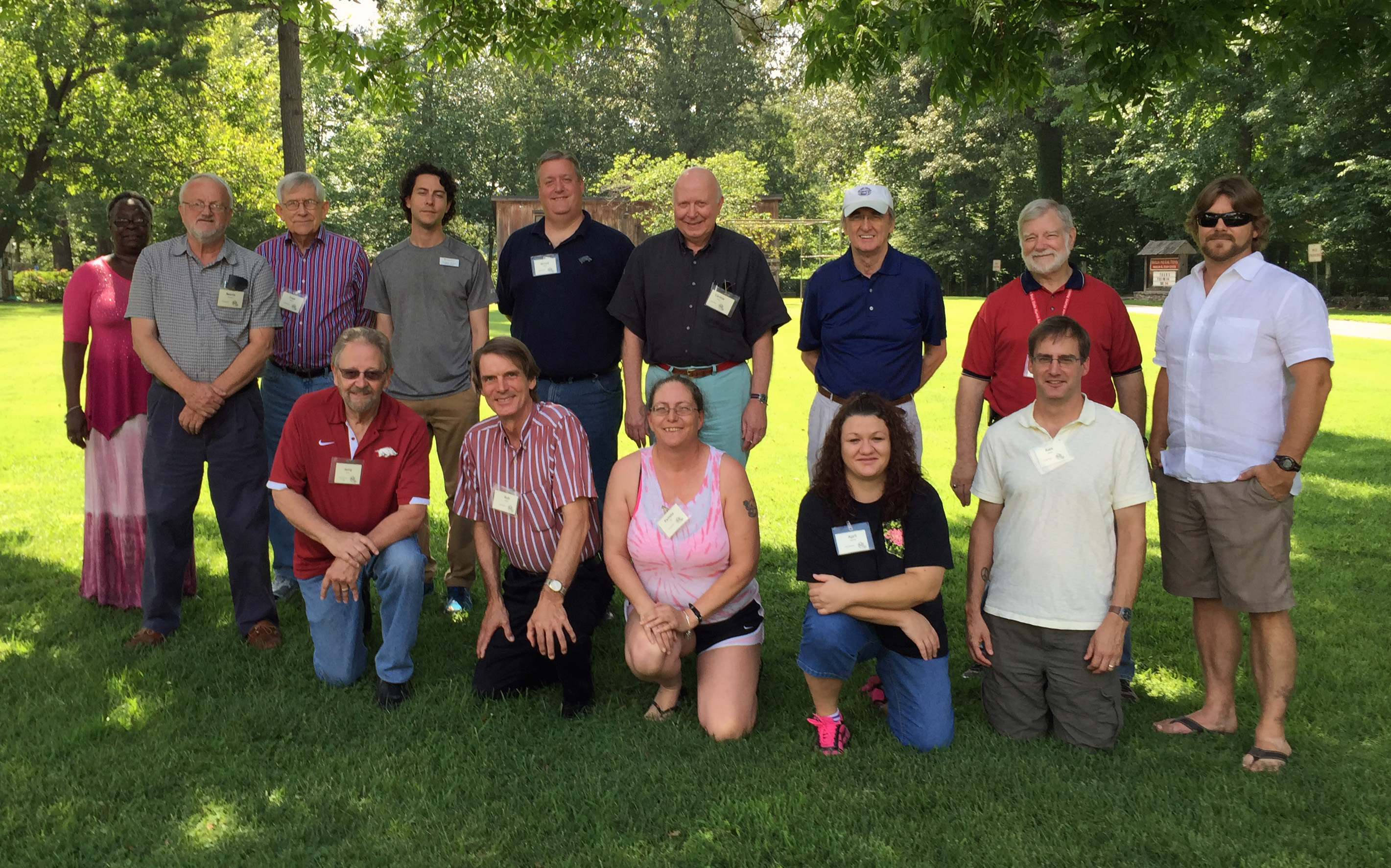 Veterans Writers Retreat