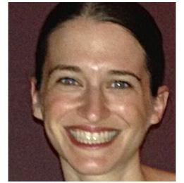 Gunnet-Shoval Joins Psychology Faculty