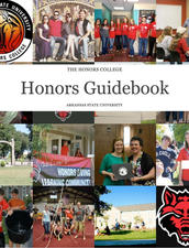 Honors Guide Book