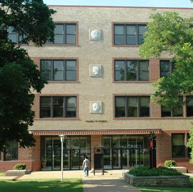 MBA Program Ranks In Top 15 Nationally