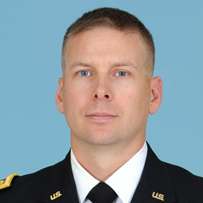 Loar Now Leading Military Science Program