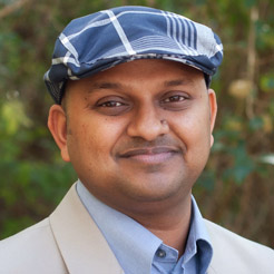 Mihir to Lead Institutional Effectiveness