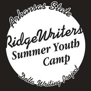 Ridge Writers Summer Youth Camp logo
