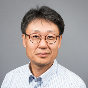 Ahn's Research is Published in Math Journal