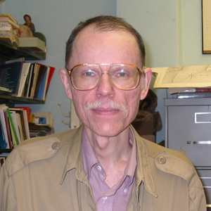 In Memoriam: Dr. Dennis Rousey, Professor, History