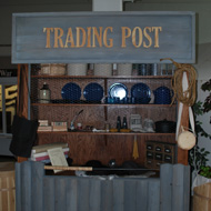 Arkansas Frontier Trading Post