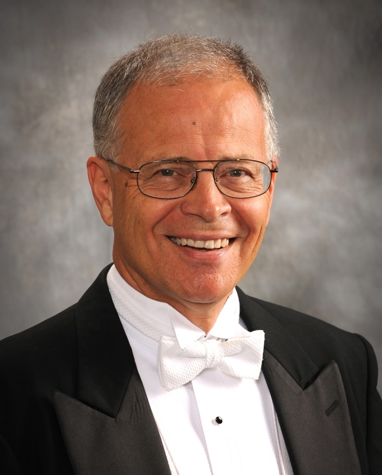 Spring Choral Concert and Reception for Dale Miller