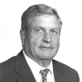 Amos Rougeau Began 35-year Service in 1957