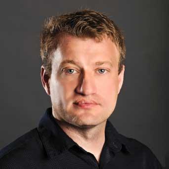Research Alliance Selects Brandon Kemp