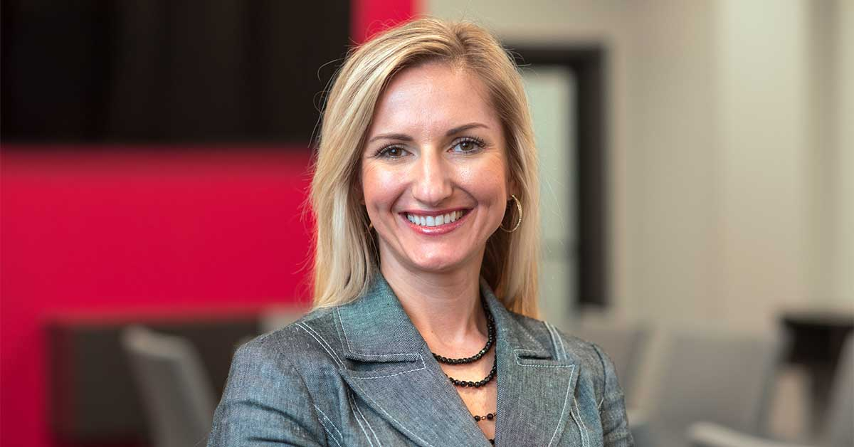 Sales Near Me >> Get to Know the Faculty: Dr. Katie Hill