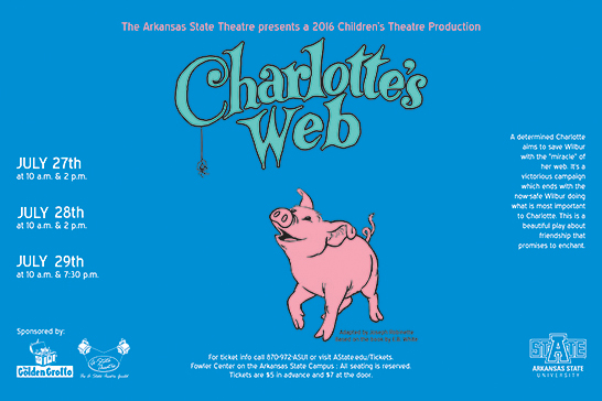 charlotte chorpenning changing childrens theatre forever essay Tell it with zest: the generative influence of storytelling on the origin of creative drama.