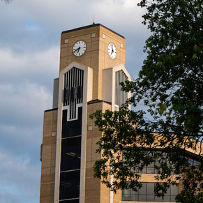 Six Faculty Members Promoted to Professor