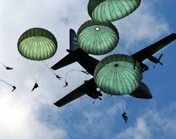 Airborne Training