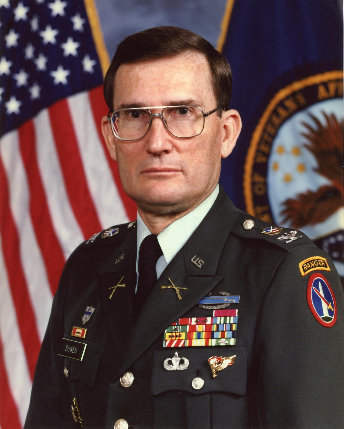 Army ranger dress uniform