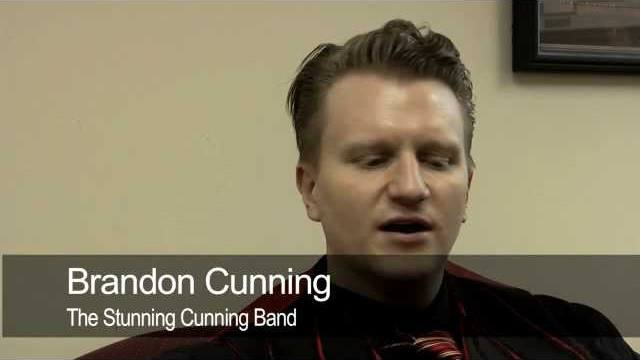 Brandon Cunning Interview