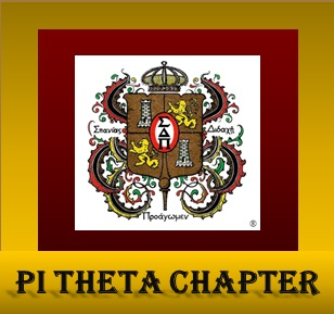 Sigma Delta Pi Chapter