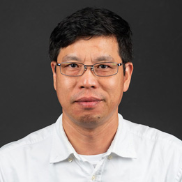 Zhou Awarded NIH R15 Research Grant