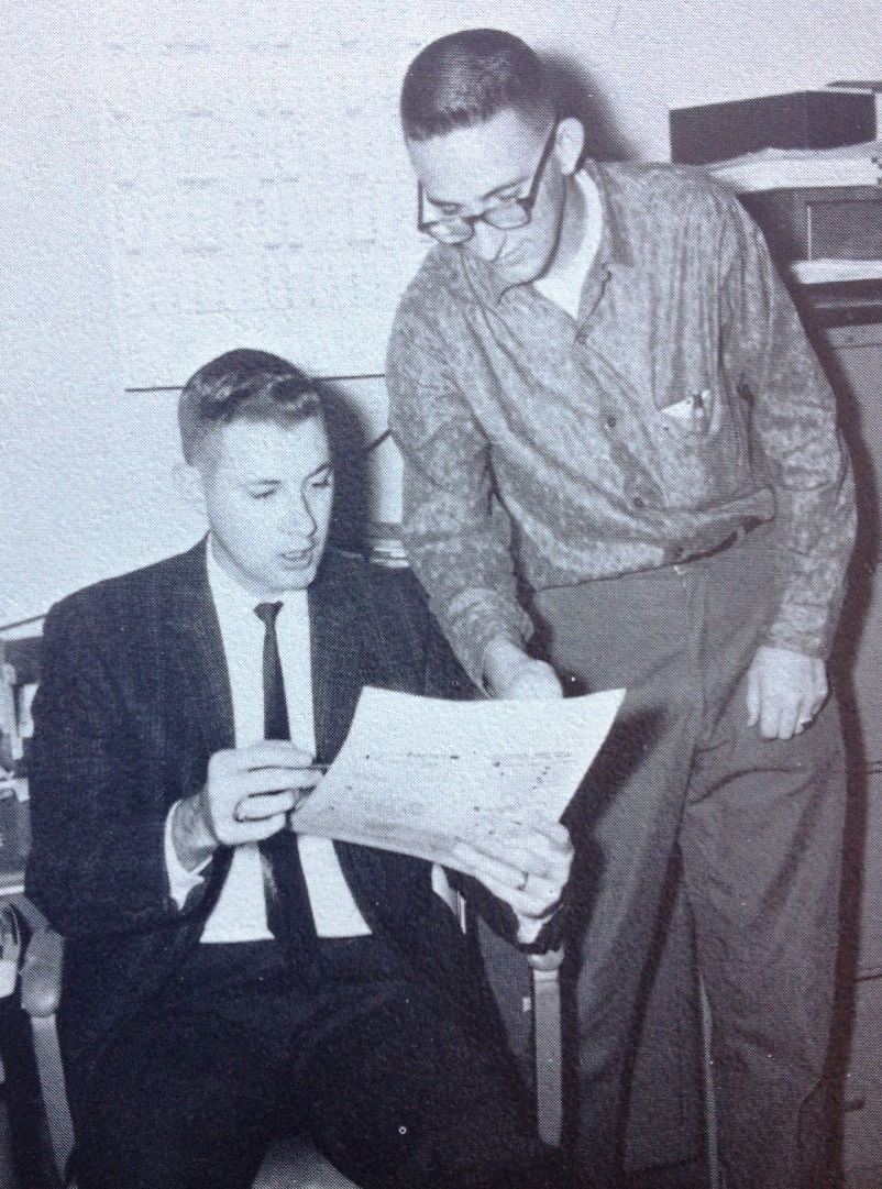 Manning and Gambill, 1963