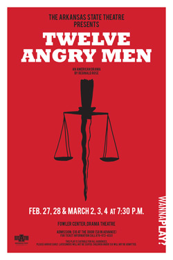 """' twelve angry men illustrates the dangers Paragraph – """"twelve angry men"""" writing well requires lots of practise, which is why you need to regularly put pen to paper, or fingers to the keyboard write a body paragraph arguing the thesis: a unanimous jury is essential for justice to occur."""