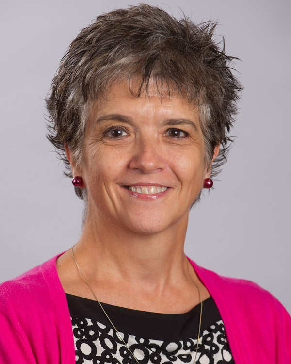 Anne Grippo is Named Interim Dean of Sciences and Mathematics