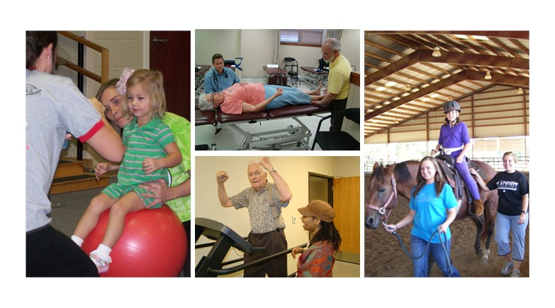 Physical Therapist Assistant top 5 majors in college