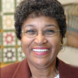Lyle Awarded for Her Work in Jonesboro