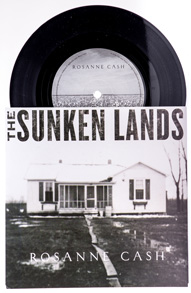 The Sunken Lands Album