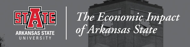 Economic Impact Study of Arkansas State