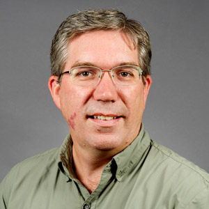 Green is Co-Author of Switchgrass Study