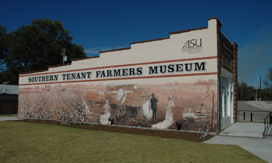 Southern Tenant Farmers Museum to Celebrate 10th Anniversary