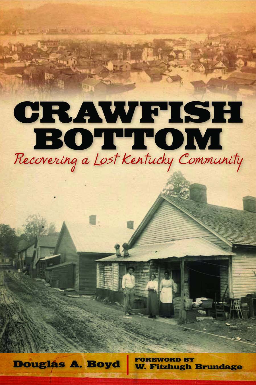 "Cover, ""Crawfish Bottom"""