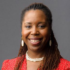 Williams to Speak for Women's History Series