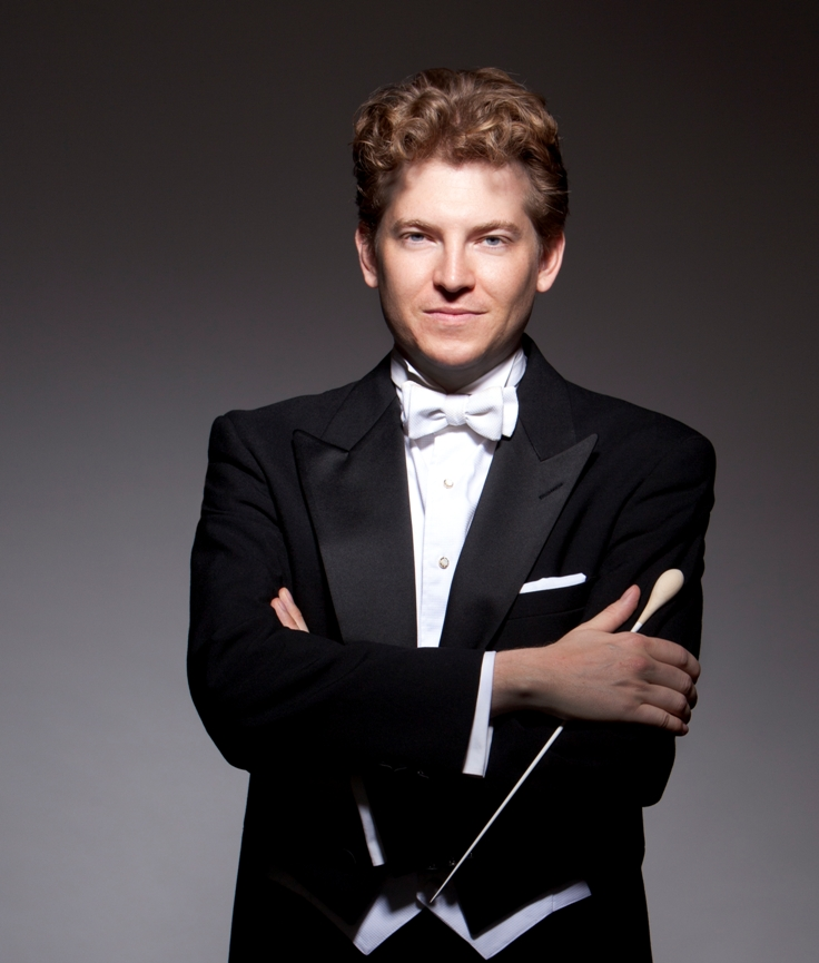 Philip Mann, Conductor