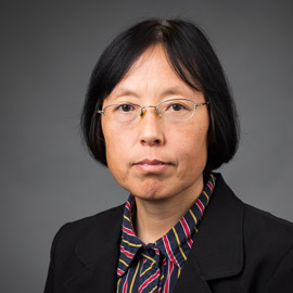 Huang Selected by ARA as Research Fellow