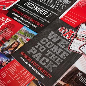 Publications Staff Wins CASE Design Awards