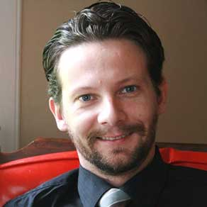 Castro Writes Chapter on Post-War South