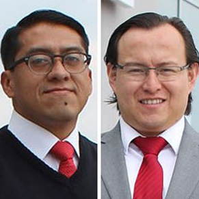Iriarte and Velazquez Earn Research Status