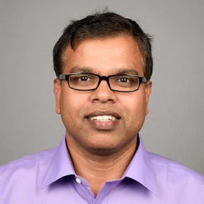 Hossain Presents Research on Rice Resource