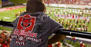 RedWolves Sweatshirts
