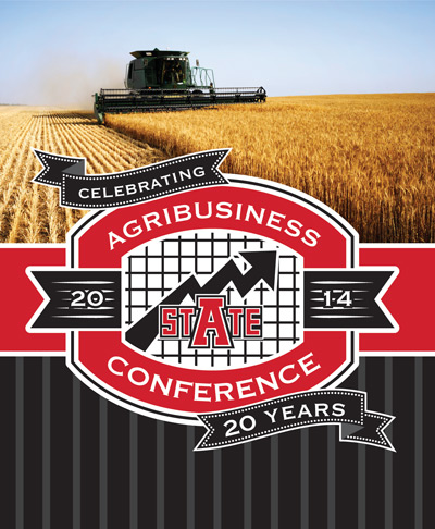A-State Agribusiness Logo