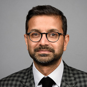 Sivakumaran Named Vice Chancellor