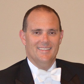 Oliver Elected to Lead Regional Music Group