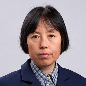 Scholarship Award: Dr. Xiuzhen Huang