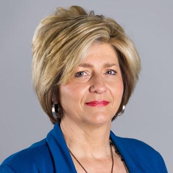 Jasinski to Serve on Association Committee
