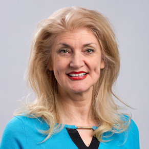 LeGrand Joins Board of State Nursing Group
