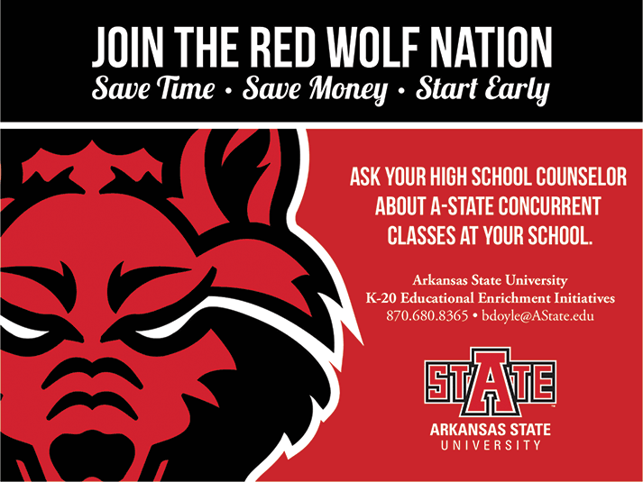 Red Wolf Nation
